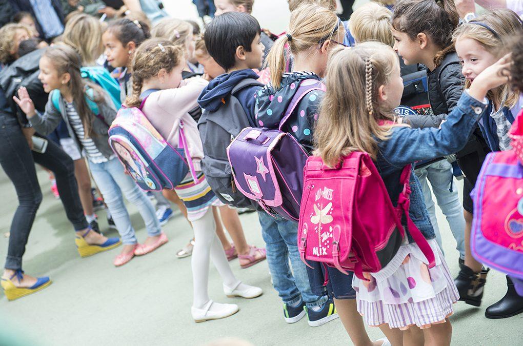 Coronavirus – Accueil des enfants des personnels indispensables