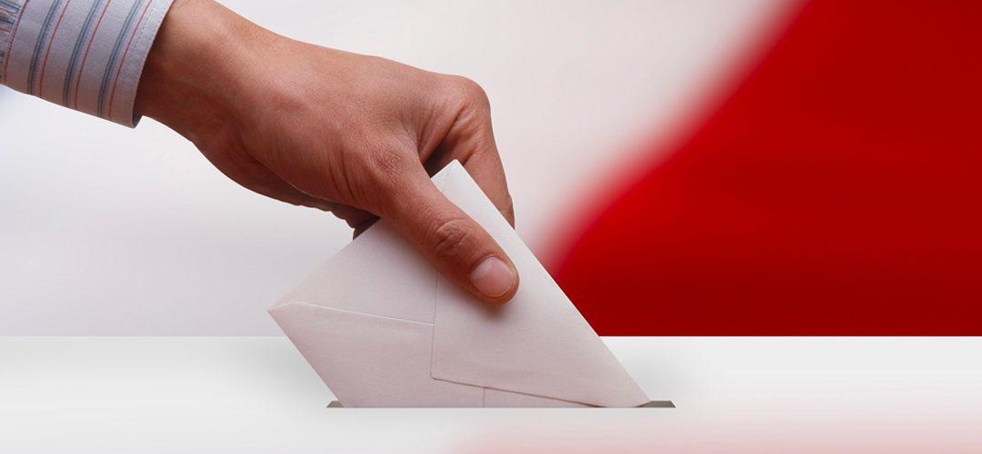 Élections européennes le 26 mai, Votez !