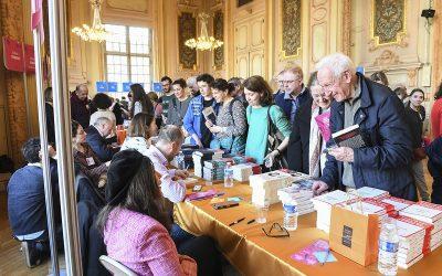 Salon du Roman Historique 2020, participez au Jury « Prix des lecteurs » Jusqu'au 29 septembre