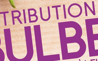 22 septembre 2019 – Distribution de Bulbes