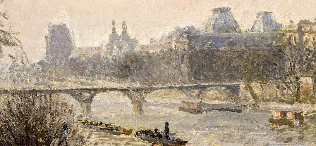 Levallois Ville des Routes des impressionnismes