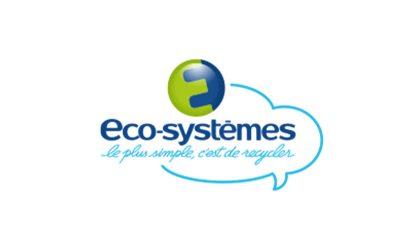 28 septembre 2019 – Collecte par Éco-Systèmes