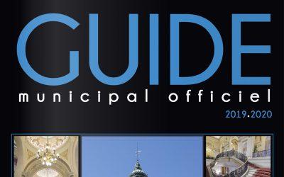 Guide municipal de Levallois 2019/2020