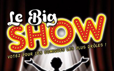 14 novembre 2019 – Le Big Show