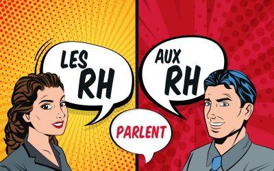 4 décembre 2019 – Les RH parlent aux RH