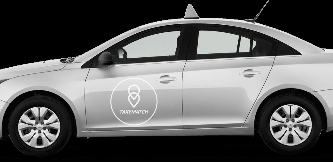 Taxymatch, la startup levalloisienne qui simplifie vos trajets