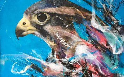 Du 6 mars au 23 avril – Bestial, Exposition collective de Street-Art