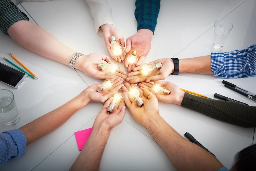 15 octobre 2020 – Rendez-vous Cadres/Entreprises : Le Co-développement : L'engagement collectif face à l'incertitude