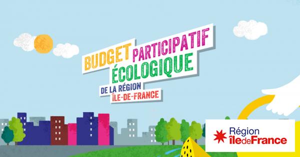 Budget participatif écologique et solidaire de la Région Île-de-France – Votez pour les projets levalloisiens