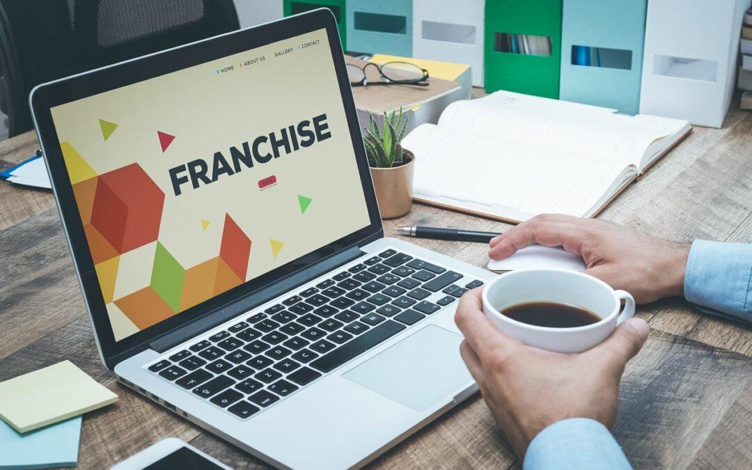19 novembre 2020 – Atelier Performance en ligne / La franchise, alternative à la reprise d'une entreprise