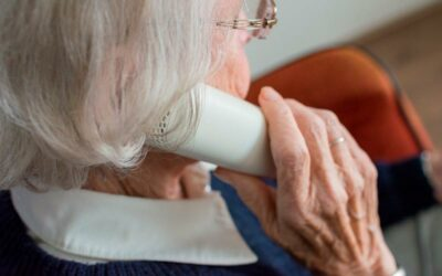Covid-19 – Aide aux Seniors