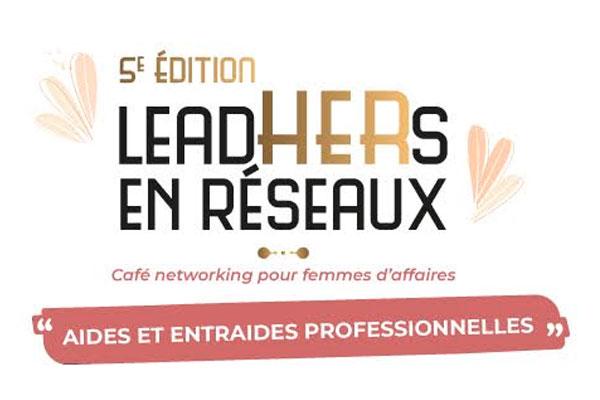 LeadHERs en réseaux 5ème édition : spécial #METOO
