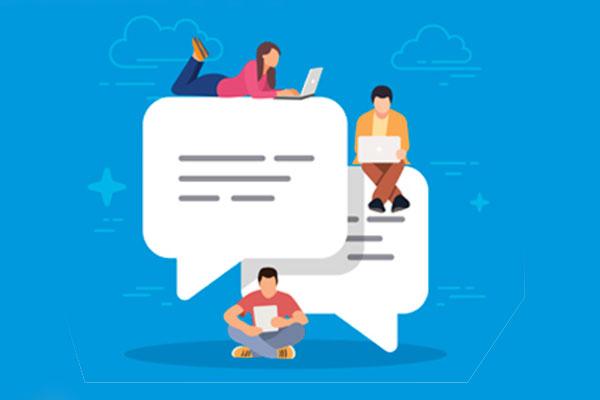 Comment (re)créer du lien à distance avec vos équipes ? Webinaire Pro le 4 mars 9H30