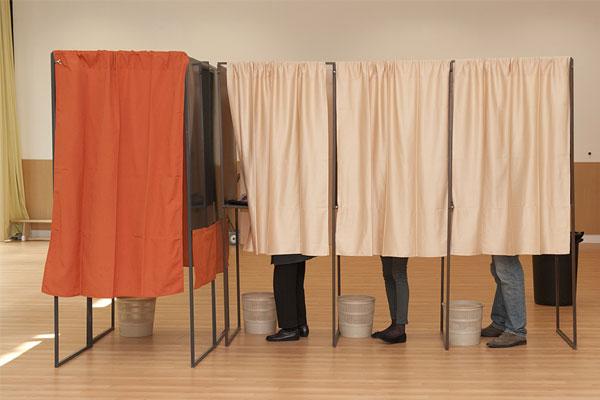 Élections départementales et régionales des 13 et 20 juin 2021 – Inscrivez vous sur la liste électorale !