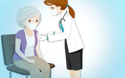COVID-19 : faites-vous vacciner à Levallois