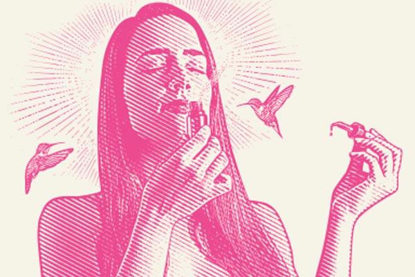 Atelier Performance | Retrouvez joie et sérénité grâce au pouvoir des odeurs ! – 24 juin 2021 – 09h